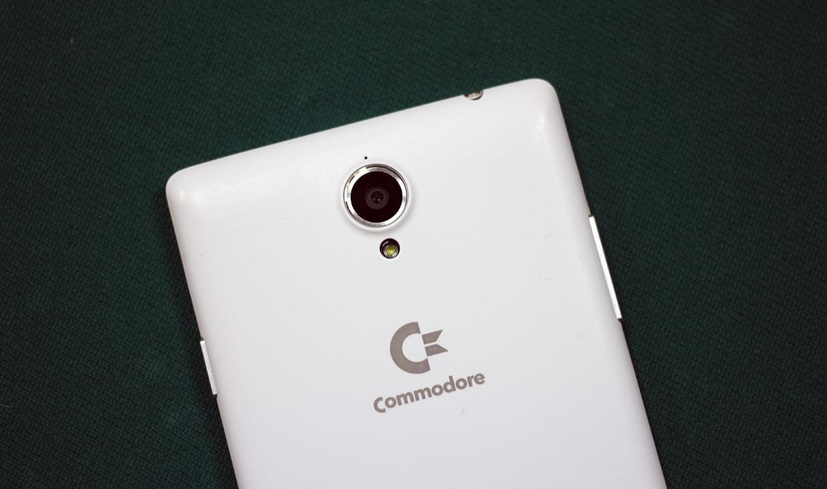 Commodore Pet sarebbe solo un caro rebrand dell'Orgtec WaPhone (aggiornato)