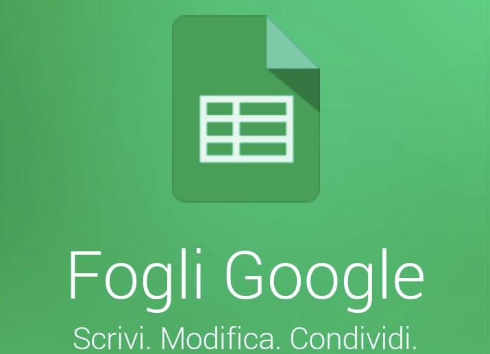 Maggiore personalizzazione per i grafici con l'ultimo aggiornamento di Google Fogli (foto)