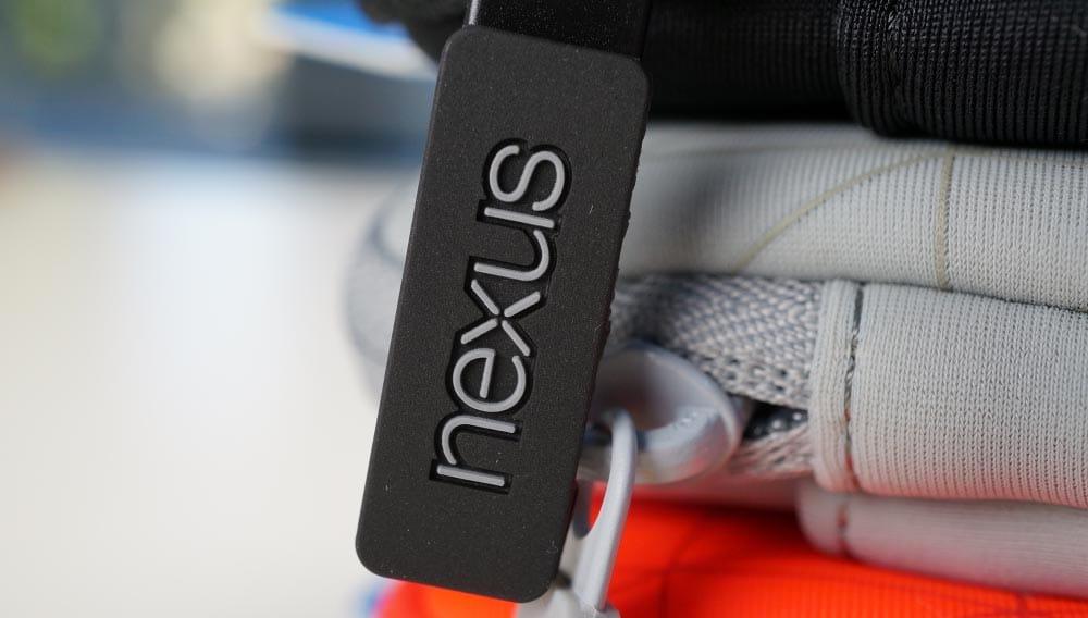 Ecco un'altra immagine del retro di LG Nexus 5 (2015) (foto)