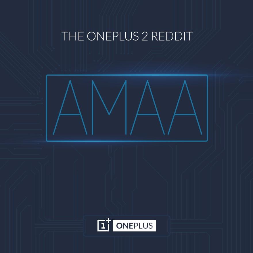 oneplus reddit ama