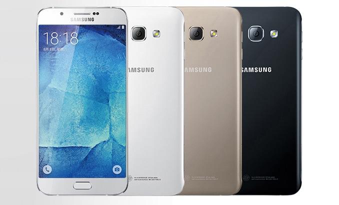 Samsung Galaxy A8 forse arriverà tra pochi giorni: il prezzo (foto)