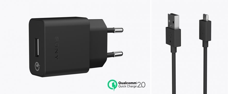 Sony mette in vendita il caricatore Quick Charger UCH10: ecco i dispositivi supportati
