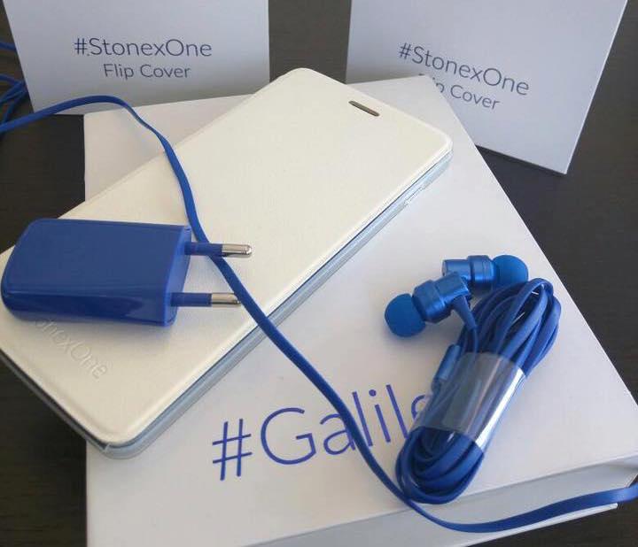 A Stonex One piace la musica elettronica: al via una serie di focus sullo smartphone (video e download)