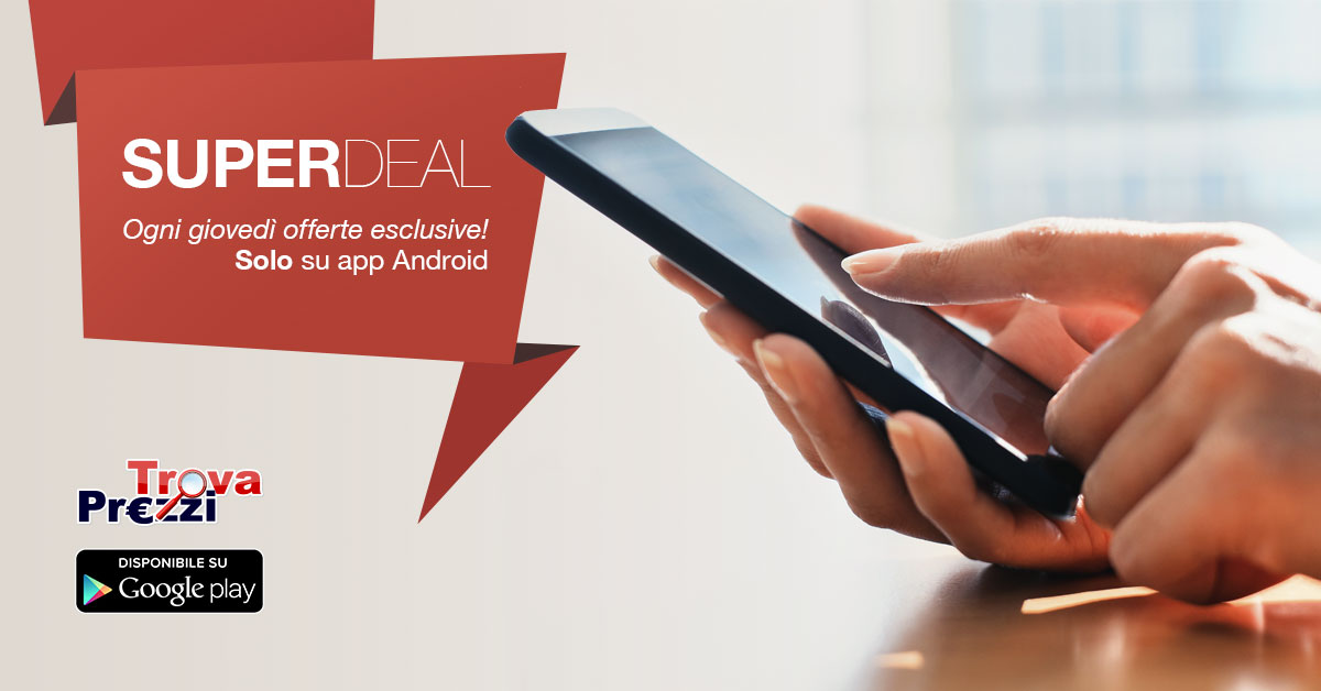 TrovaPrezzi vi farà comprare un portatile Lenovo a meno di 170€, ma solo giovedì 24