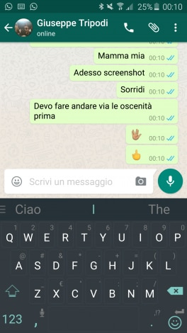 whatsapp emoji spock