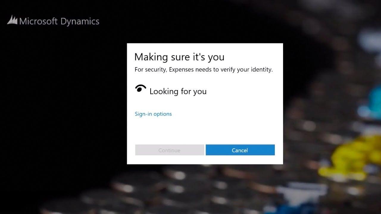 Come attivare il riconoscimento facciale su Windows 10