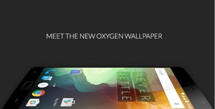 Disponibili al download i wallpaper di OnePlus 2