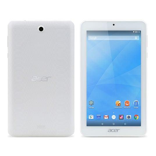 Acer Iconia One 7 (B1-770) è un nuovo tablet che viene dal passato ma costa poco (foto)