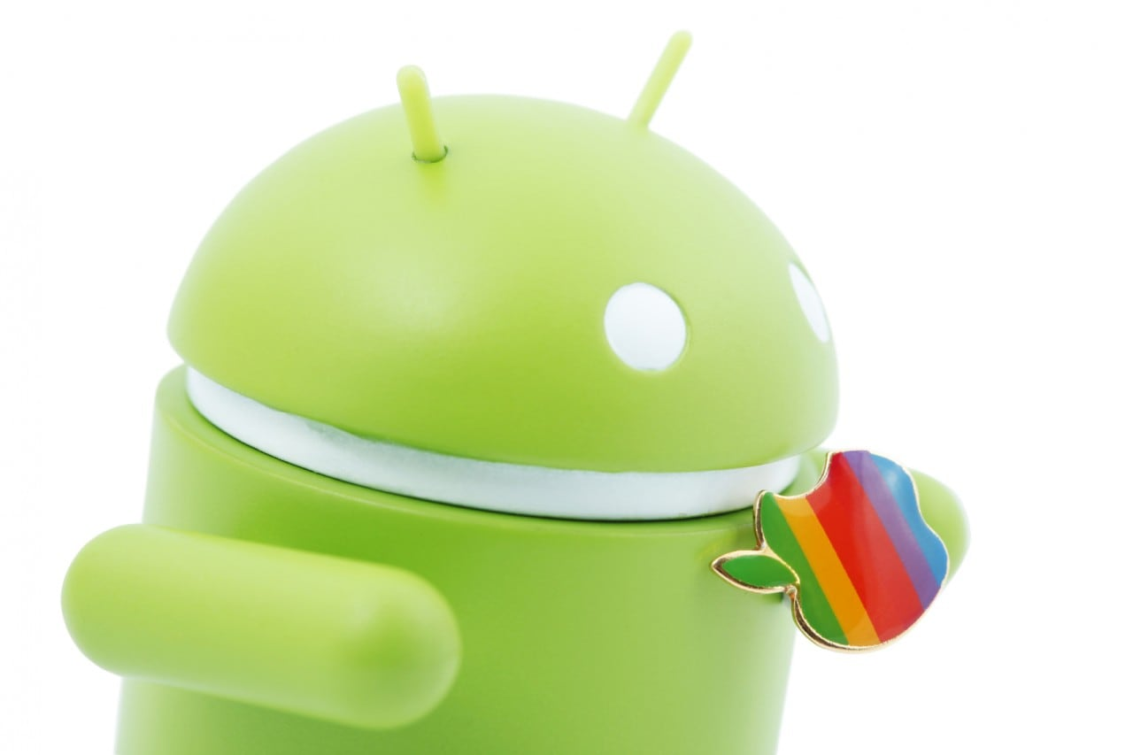 Android apple final