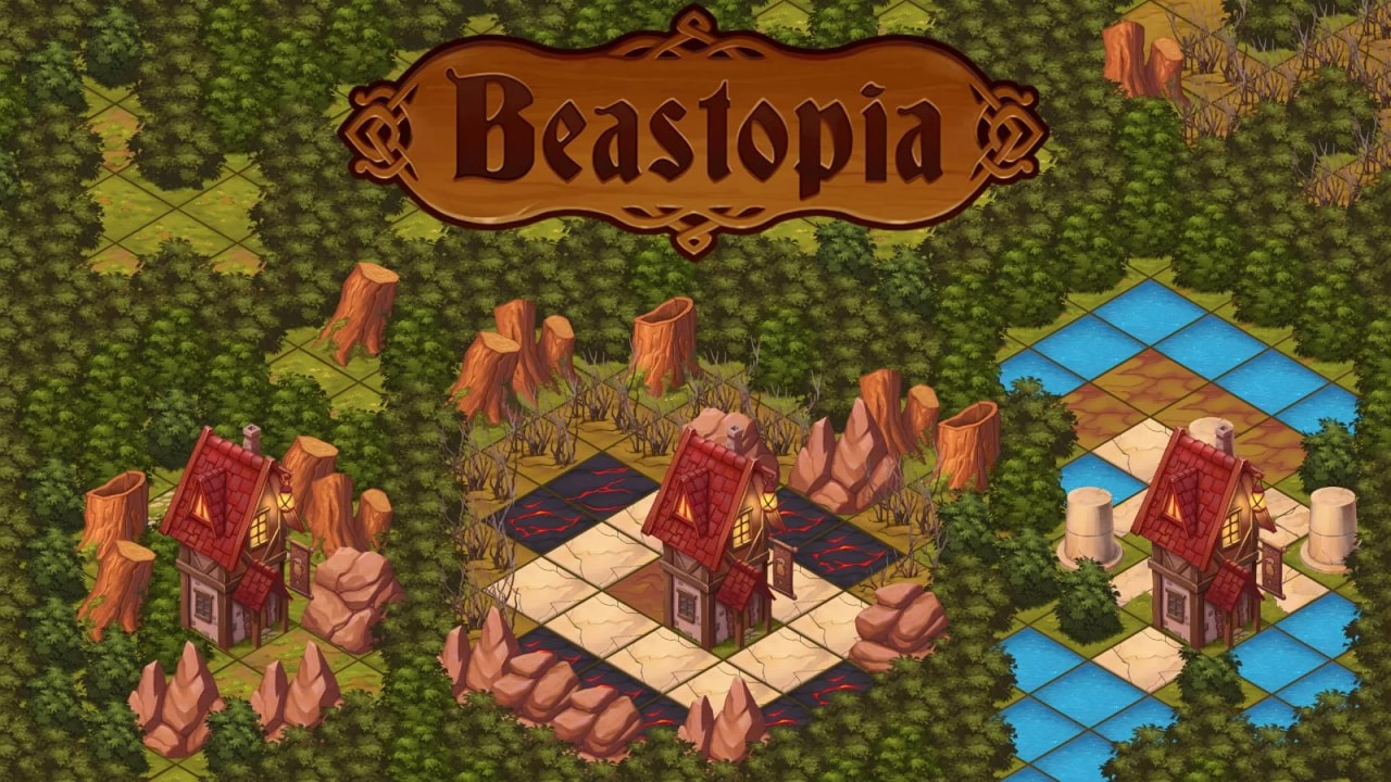 Beastopia