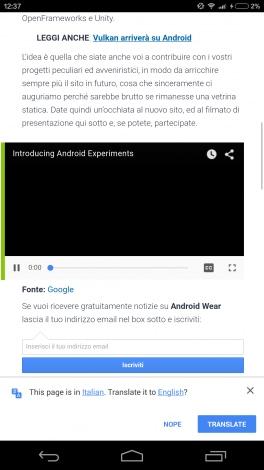 Chrome Dev - 1
