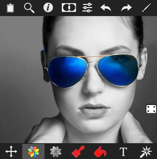 Giocate con i colori delle vostre foto: Color Splash Effect (foto)