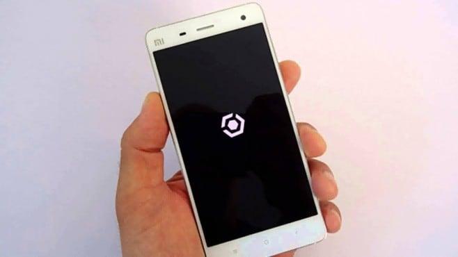 CyanogenMod Xiaomi Mi