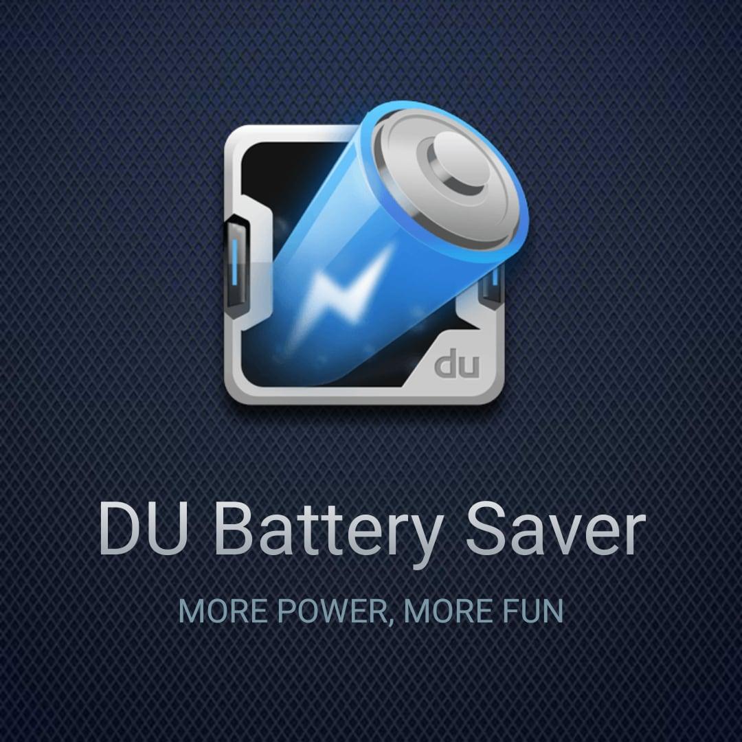 Come migliorare l'autonomia del proprio smartphone: DU Battery Saver (foto)