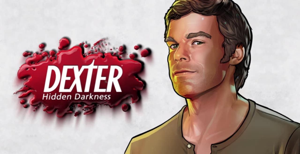 Impersonate Dexter Morgan nel gioco d'avventura Dexter: Hidden Darkness
