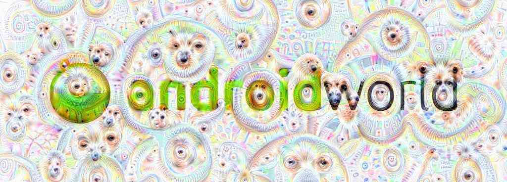 Dreamify Androidworld