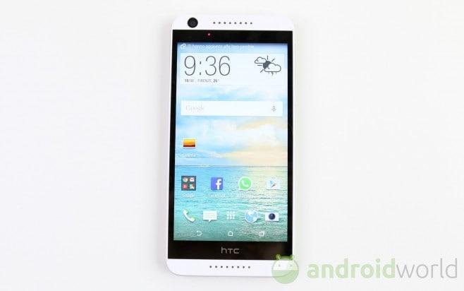 HTC Desire 626G  - 2