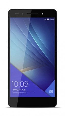 Honor 7 render ufficiale - 1