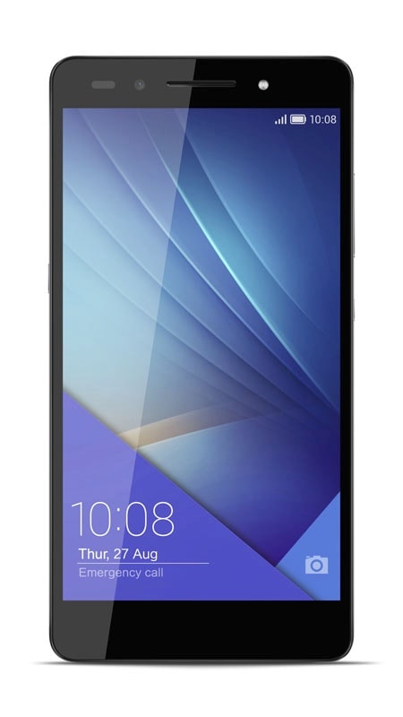 Honor 7 render ufficiale – 1