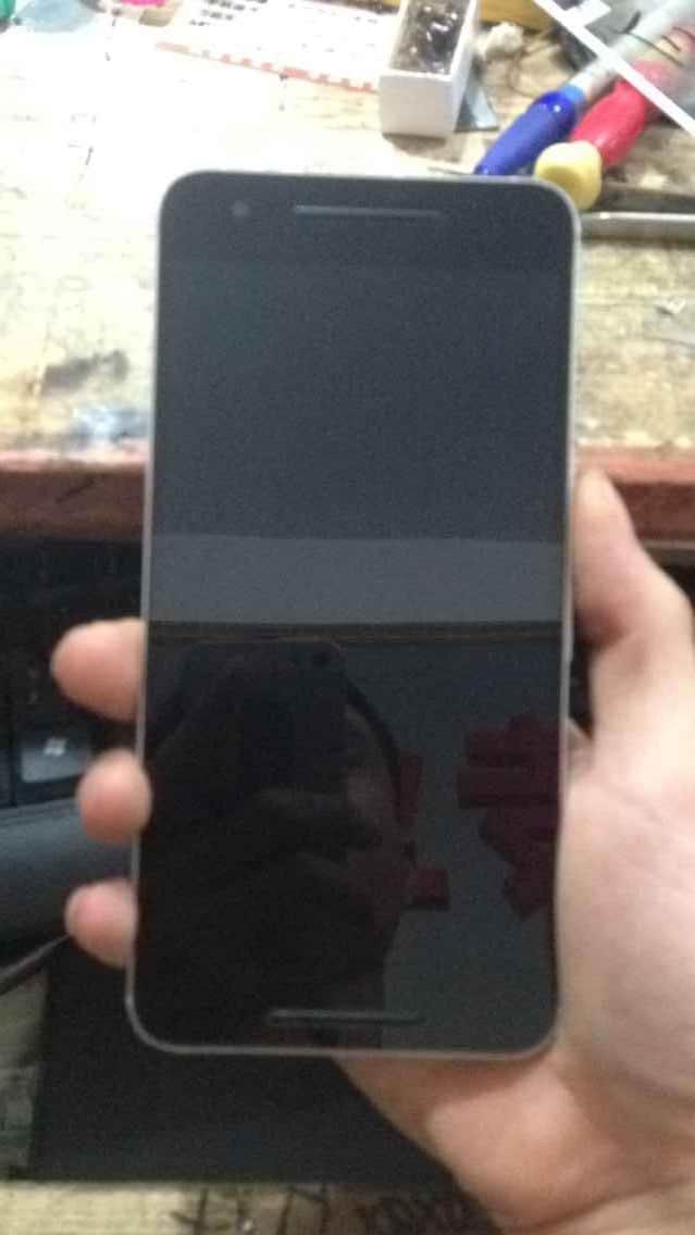 Huawei Nexus foto leaked – 2