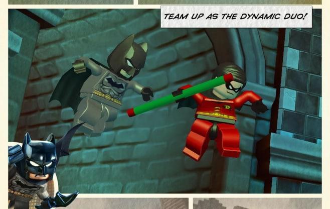 LEGO Batman 3 Gotham e Oltre - 1