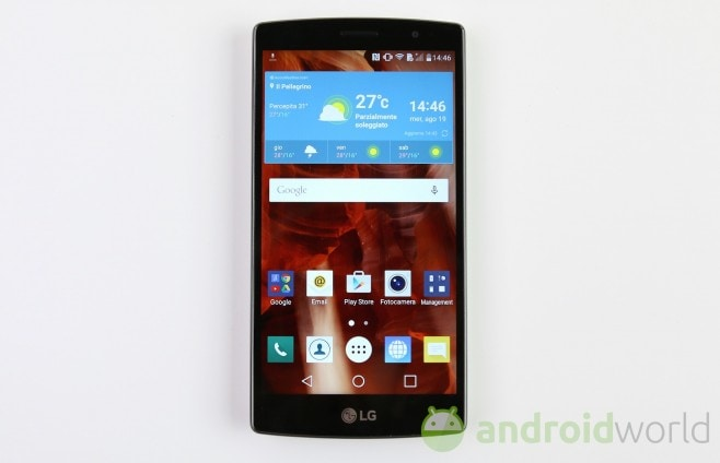 LG G4s - 1