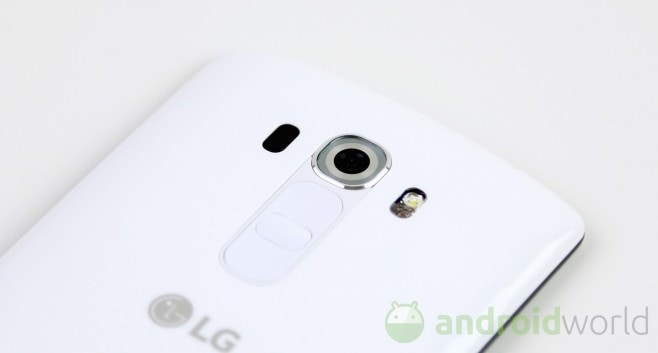LG G4s - 7