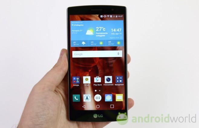LG G4s - 9