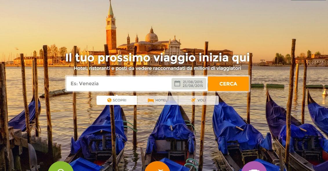 L'app che vi accompagna per tutte le vostre vacanze: Minube (foto e video)