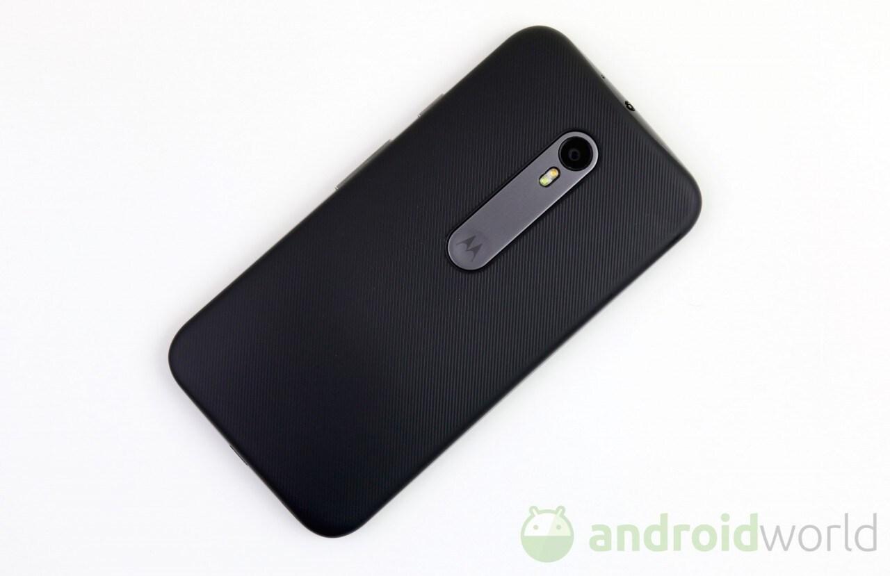 Motorola Moto G (2015)  - 7