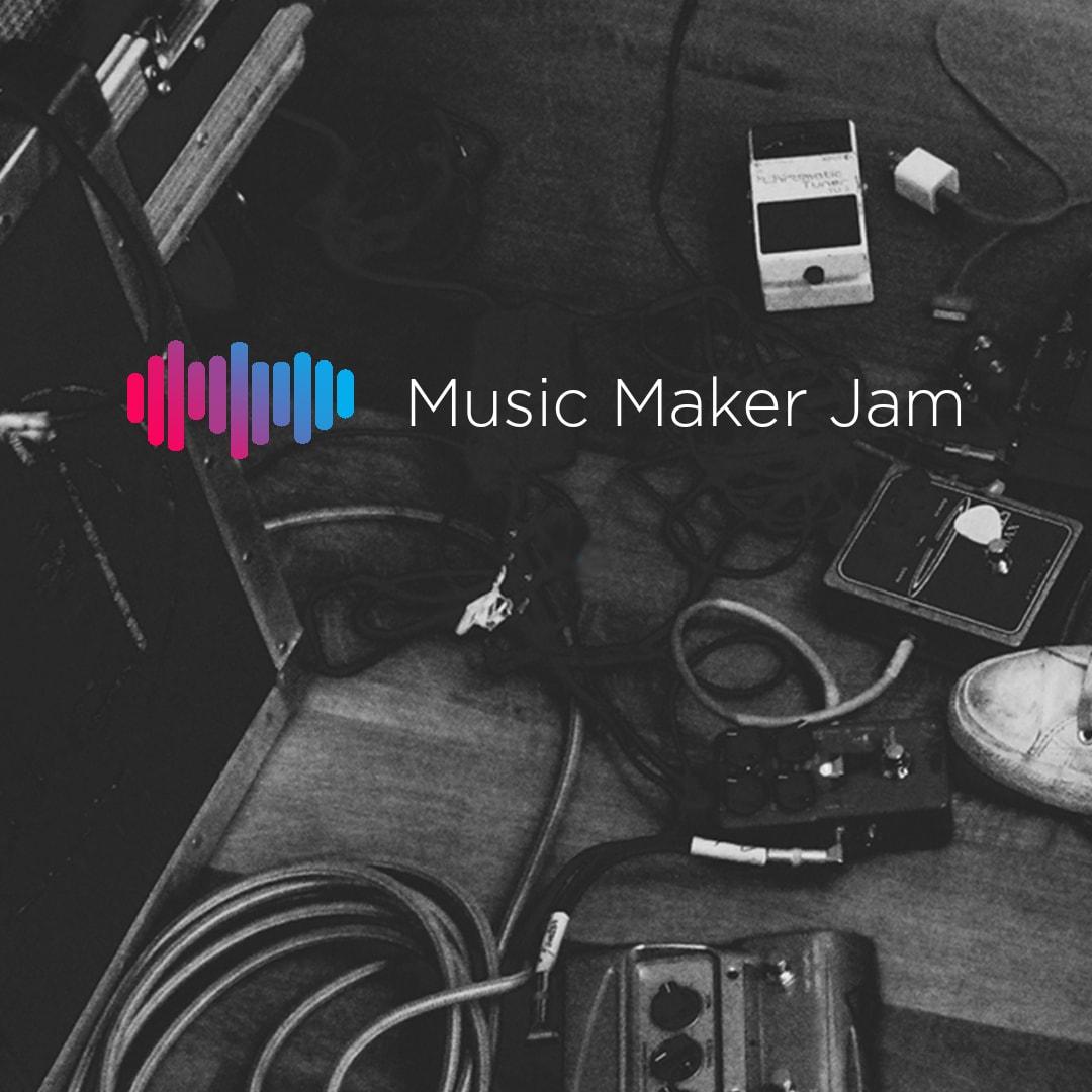 Componete la vostra musica in modo semplice e divertente: Music Maker Jam (foto)