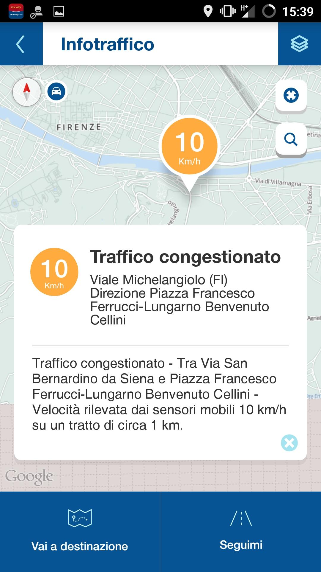 Autostrade per l'Italia renderà smart il vostro viaggio