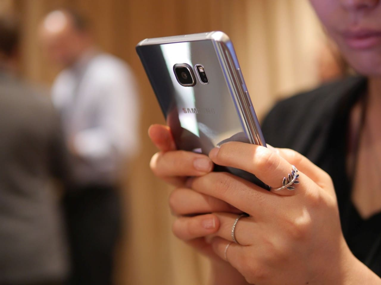 Samsung Galaxy Note 5: hands-on (foto e video)