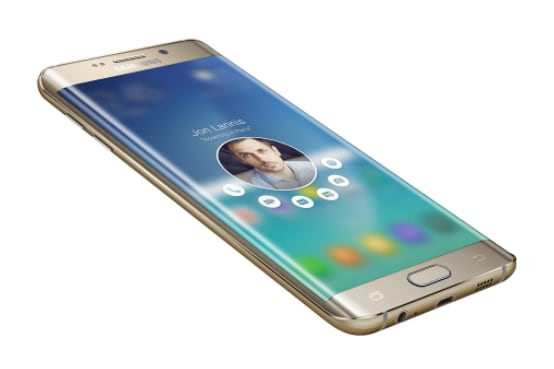 People Edge su Galaxy S6 edge plus - 1