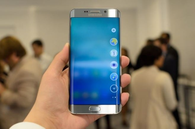 Samsung Galaxy S6 edge Plus - 6