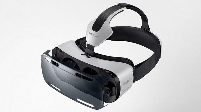 Samsung lancerà presto un nuovo Gear VR per Galaxy Note 5 e Galaxy S6 edge+?