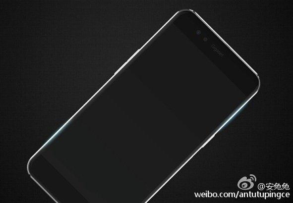 Gigaset starebbe preparando uno smartphone Android per IFA 2015 (foto)