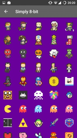 Simply 8 bit icon pack (1)