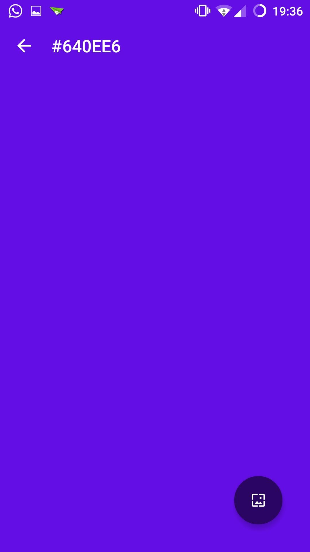 Come Personalizzare Il Proprio Dispositivo Utilizzando Un Colore