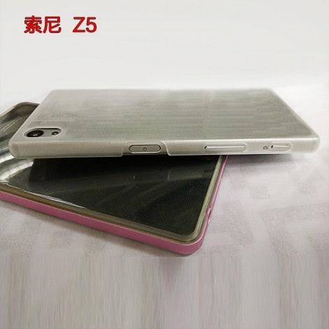 Sony Xperia Z5 dummy - 1