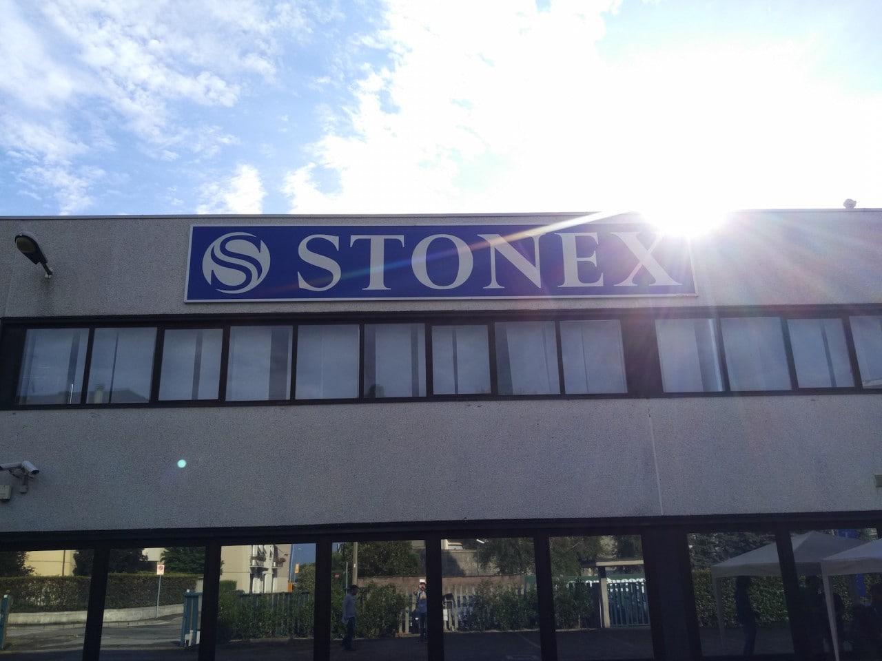 Stonex final