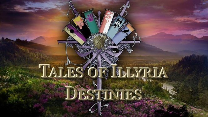 Tales of Illyria (1)