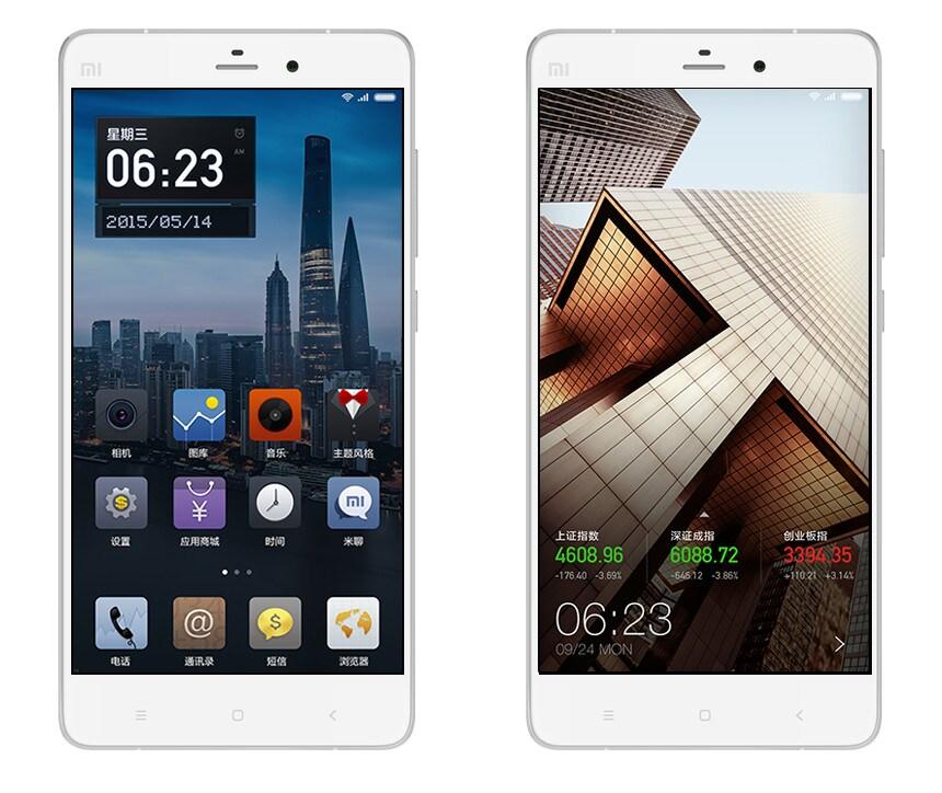 Xiaomi MIUI 7 presentazione – 15