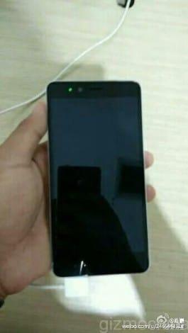 Xiaomi Redmi Note 2 leaked - 1