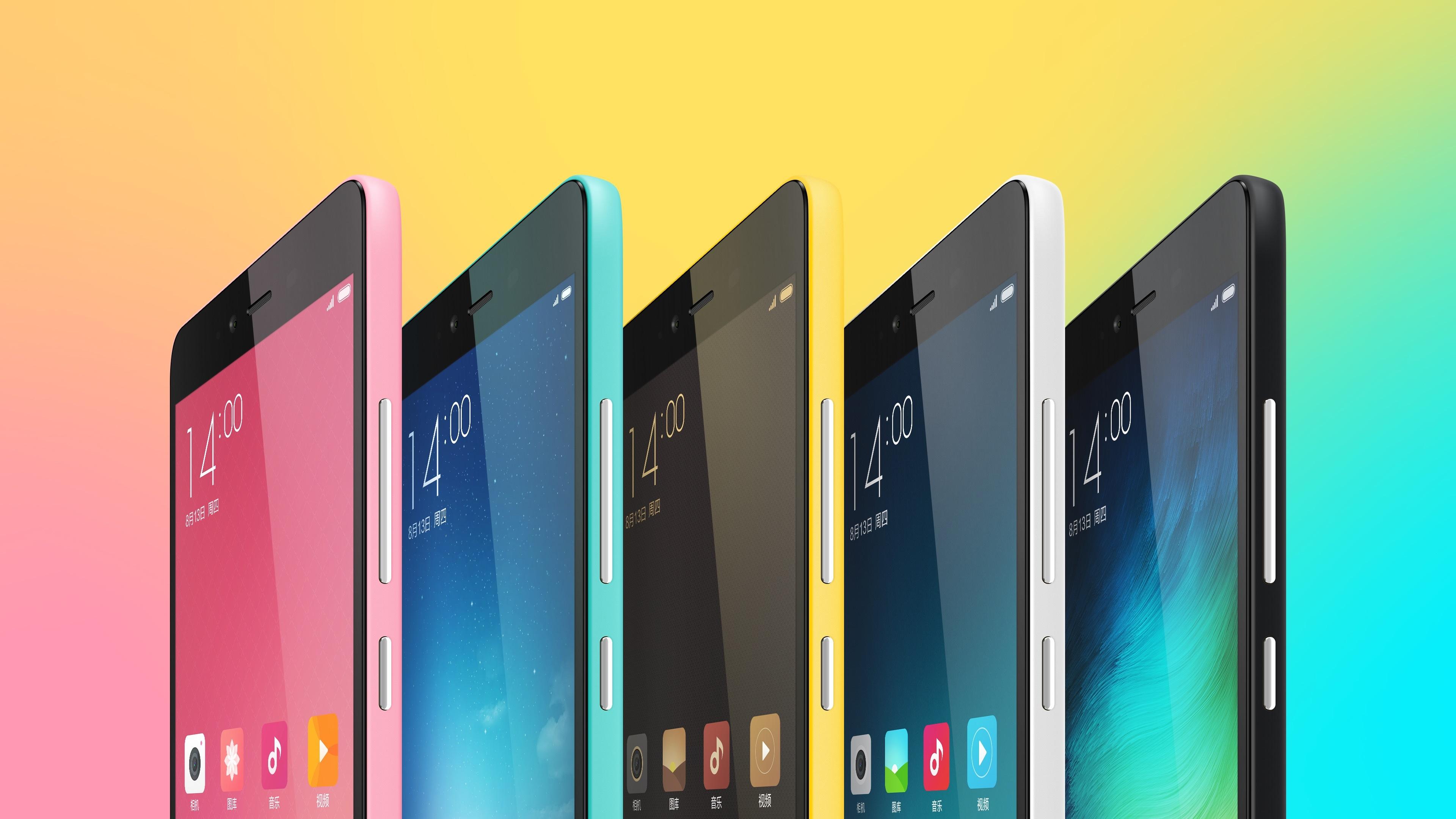 """Xiaomi vince tutto: Redmi Note 2 con 5,5"""" full HD, Helio X10 e 13 ..."""