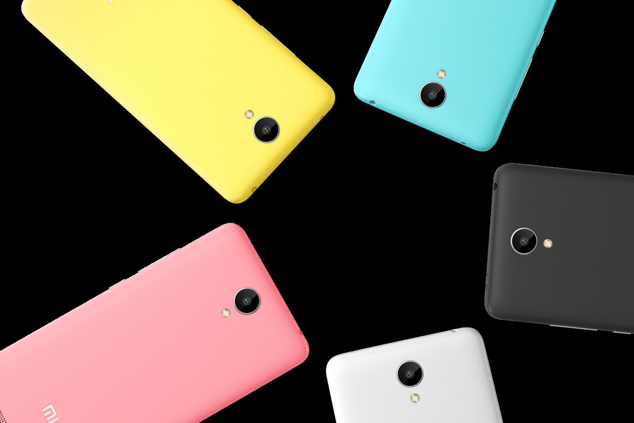 Redmi Note 2 va a ruba: 800.000 venduti in 12 ore