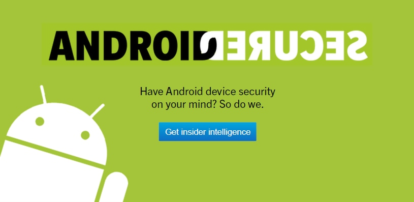 android-secured