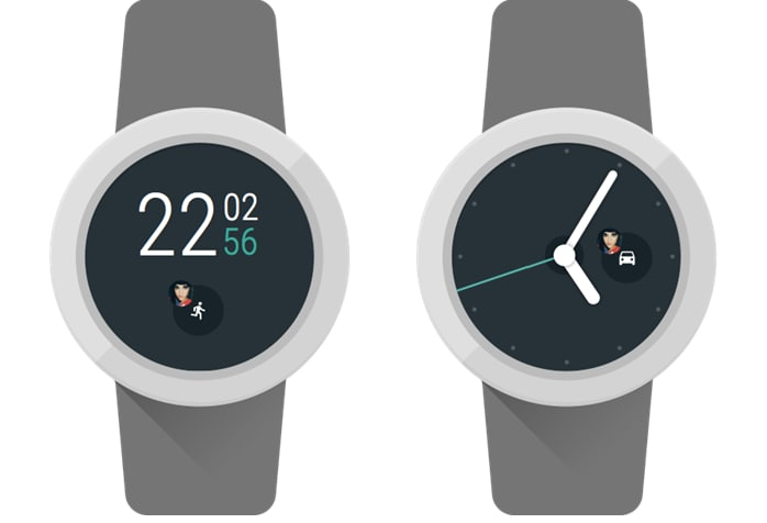 android wear 1.3