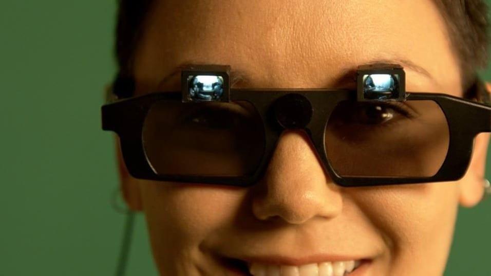 Andy Rubin investe 15 milioni di dollari in CastAR, che realizza occhiali per il gaming in realtà virtuale