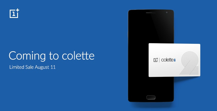 OnePlus 2 in vendita a Parigi, ma solo per un periodo limitato